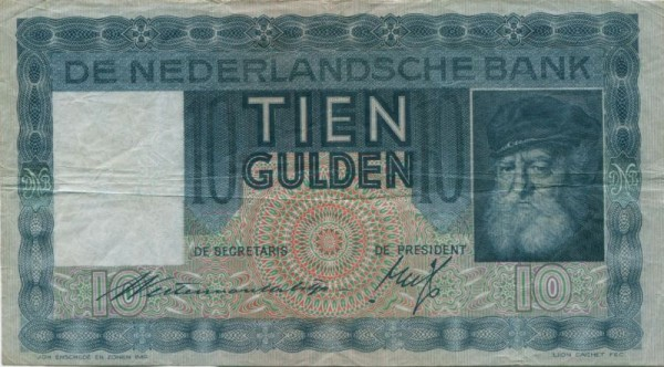 xx KN, 27.5.36 - (Sie sehen ein Musterbild, nicht die angebotene Banknote)