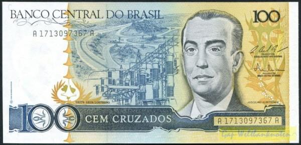 Us. 25 in der Mitte - (Sie sehen ein Musterbild, nicht die angebotene Banknote)