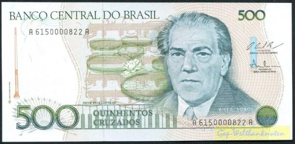 Us. 25, S. 2843-7504 - (Sie sehen ein Musterbild, nicht die angebotene Banknote)