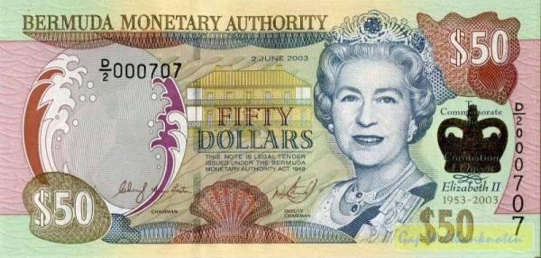 2.6.03, GA - (Sie sehen ein Musterbild, nicht die angebotene Banknote)