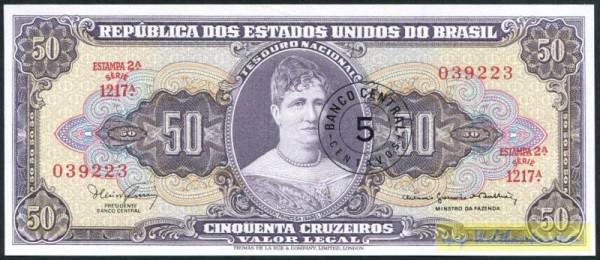 Minstro, S. 786-1313 - (Sie sehen ein Musterbild, nicht die angebotene Banknote)