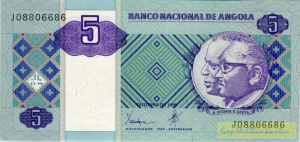 Oktober 1999 - (Sie sehen ein Musterbild, nicht die angebotene Banknote)