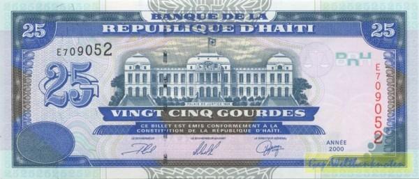 2000, G&D - (Sie sehen ein Musterbild, nicht die angebotene Banknote)