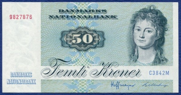 84C2 - (Sie sehen ein Musterbild, nicht die angebotene Banknote)