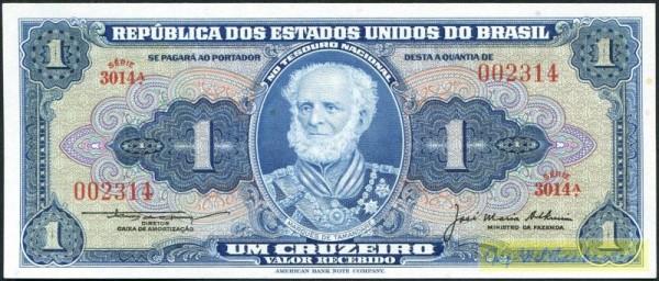 Us. 5, S. 2701-3450 - (Sie sehen ein Musterbild, nicht die angebotene Banknote)