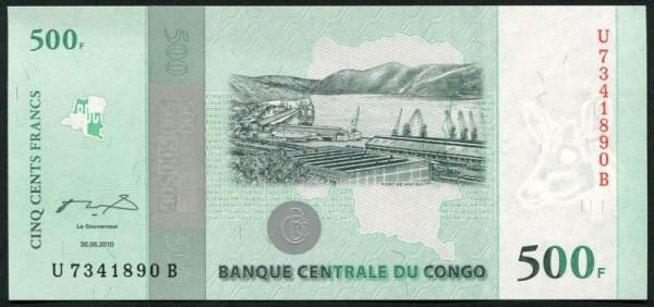 30.6.10, GA (Unabh.) - (Sie sehen ein Musterbild, nicht die angebotene Banknote)