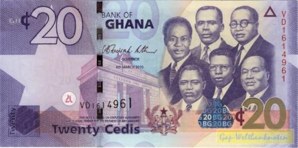 6.3.10 - (Sie sehen ein Musterbild, nicht die angebotene Banknote)