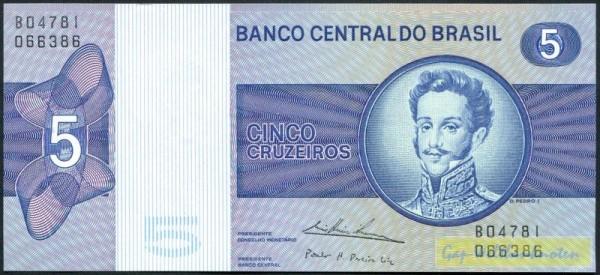 Us. 18, S. 2468-6050 - (Sie sehen ein Musterbild, nicht die angebotene Banknote)