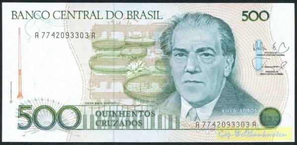 Us. 26, S. 7505-8309 - (Sie sehen ein Musterbild, nicht die angebotene Banknote)