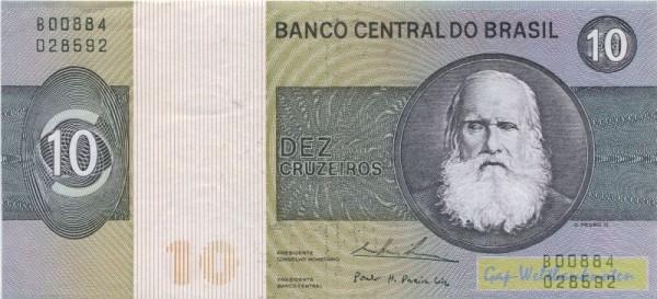 Us. 18, S. B1-B2394 - (Sie sehen ein Musterbild, nicht die angebotene Banknote)