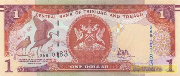 Serie 2006, Us. 10 - (Sie sehen ein Musterbild, nicht die angebotene Banknote)