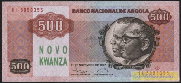 Üdr. auf Nr.120b - (Sie sehen ein Musterbild, nicht die angebotene Banknote)