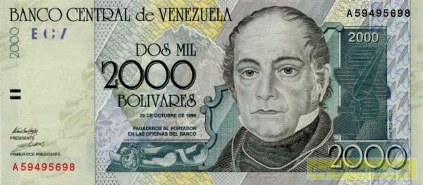 29.10.98 - (Sie sehen ein Musterbild, nicht die angebotene Banknote)