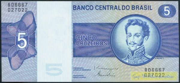 Us. 19, S. 6051-6841 - (Sie sehen ein Musterbild, nicht die angebotene Banknote)