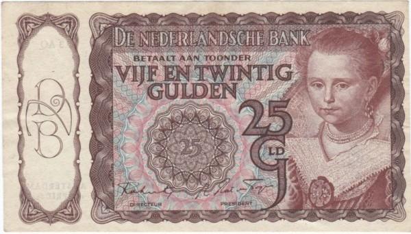4.4.44, zXX - (Sie sehen ein Musterbild, nicht die angebotene Banknote)