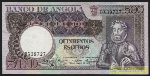 10.6.73, XX KN - (Sie sehen ein Musterbild, nicht die angebotene Banknote)