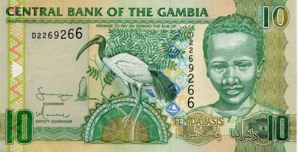 Us. 15 - (Sie sehen ein Musterbild, nicht die angebotene Banknote)