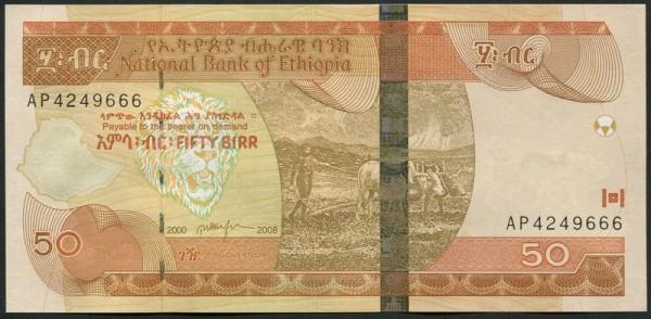 2008/EE2000, Us. 6 - (Sie sehen ein Musterbild, nicht die angebotene Banknote)