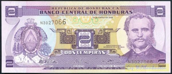 23.1.03, FC-O - (Sie sehen ein Musterbild, nicht die angebotene Banknote)