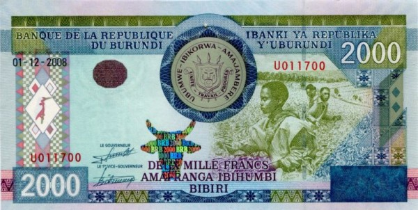 1.12.08 - (Sie sehen ein Musterbild, nicht die angebotene Banknote)