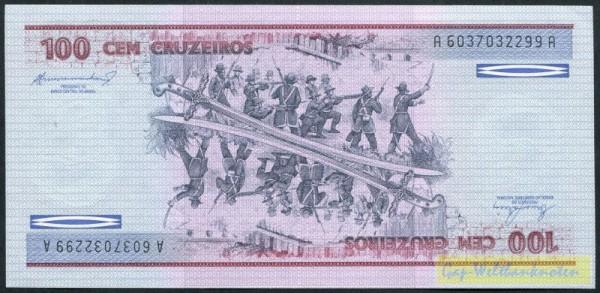 Us. 21, S. 4082-8176 - (Sie sehen ein Musterbild, nicht die angebotene Banknote)