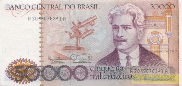 Us. 22 verdreht, S. 1674-2170 - (Sie sehen ein Musterbild, nicht die angebotene Banknote)