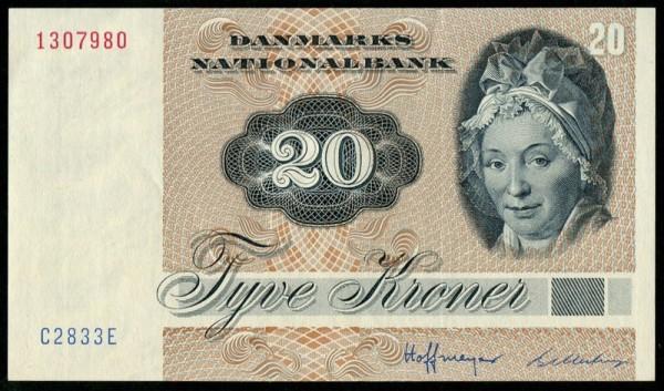 83C2 - (Sie sehen ein Musterbild, nicht die angebotene Banknote)