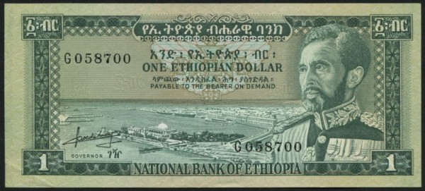X KN - (Sie sehen ein Musterbild, nicht die angebotene Banknote)