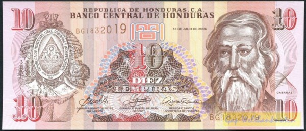 13.7.06, FC-O - (Sie sehen ein Musterbild, nicht die angebotene Banknote)