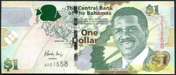 2008, OT, X KN - (Sie sehen ein Musterbild, nicht die angebotene Banknote)