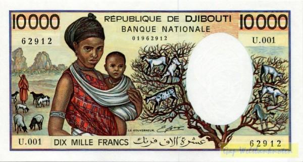 mit Sf. - (Sie sehen ein Musterbild, nicht die angebotene Banknote)