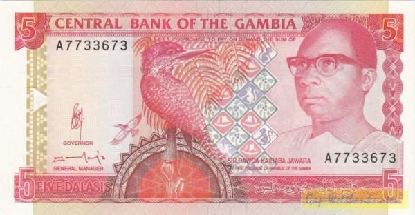 Us. 11 - (Sie sehen ein Musterbild, nicht die angebotene Banknote)