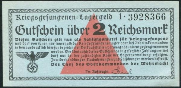 Papier hellblau - (Sie sehen ein Musterbild, nicht die angebotene Banknote)