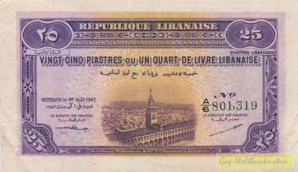1.8.42 - (Sie sehen ein Musterbild, nicht die angebotene Banknote)