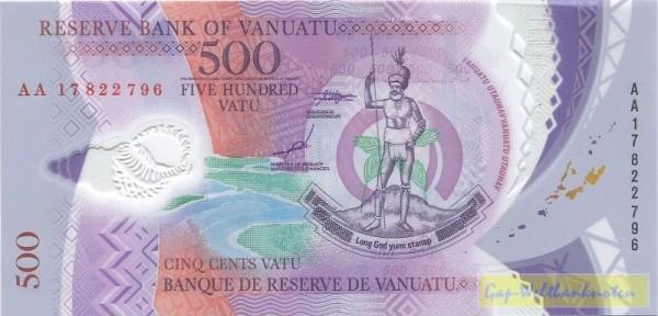 oD(2017) - (Sie sehen ein Musterbild, nicht die angebotene Banknote)