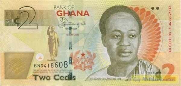 1.7.14 - (Sie sehen ein Musterbild, nicht die angebotene Banknote)