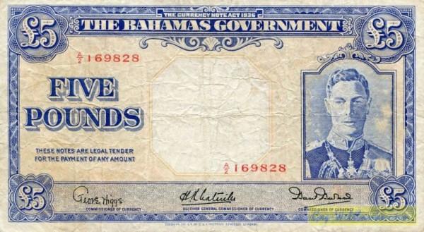 L1936 - (Sie sehen ein Musterbild, nicht die angebotene Banknote)
