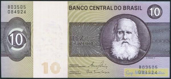 B, Us. 20, S. 2871-5131 - (Sie sehen ein Musterbild, nicht die angebotene Banknote)