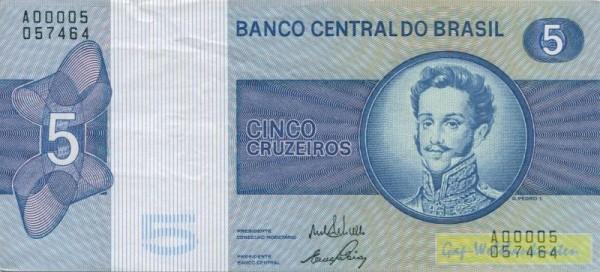 Us. 17, S. A1-A107 - (Sie sehen ein Musterbild, nicht die angebotene Banknote)