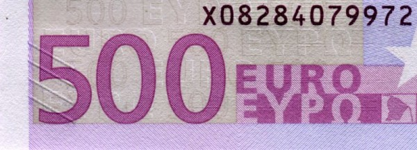 R013 - (Sie sehen ein Musterbild, nicht die angebotene Banknote)
