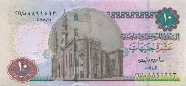 Us. 22; Sf. breit segm., 09 - (Sie sehen ein Musterbild, nicht die angebotene Banknote)