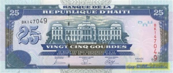 2006, DLR - (Sie sehen ein Musterbild, nicht die angebotene Banknote)