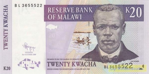 31.10.09 - (Sie sehen ein Musterbild, nicht die angebotene Banknote)