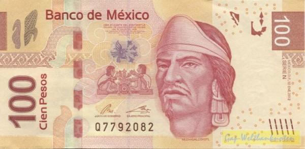 10.1.12, N - (Sie sehen ein Musterbild, nicht die angebotene Banknote)