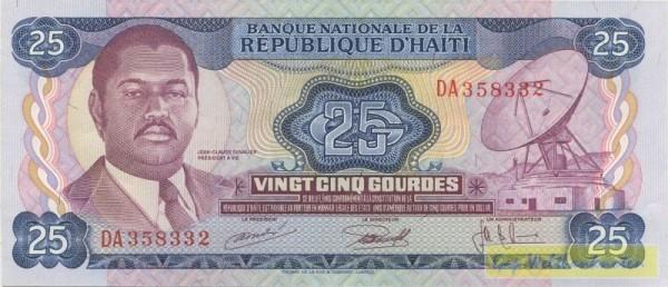 L1973, TDLR - (Sie sehen ein Musterbild, nicht die angebotene Banknote)
