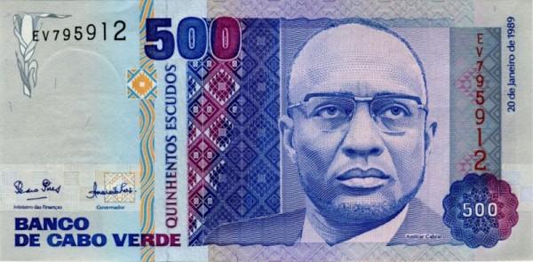 20.1.89 - (Sie sehen ein Musterbild, nicht die angebotene Banknote)