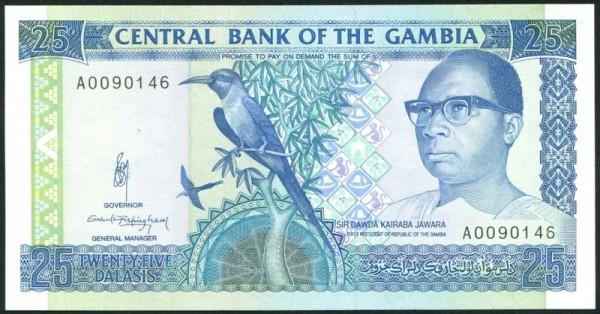 Us. 10 - (Sie sehen ein Musterbild, nicht die angebotene Banknote)