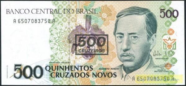 S. 3701-7700 - (Sie sehen ein Musterbild, nicht die angebotene Banknote)