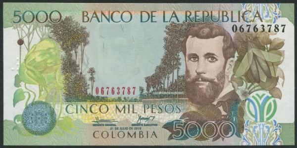 31.7.10 - (Sie sehen ein Musterbild, nicht die angebotene Banknote)