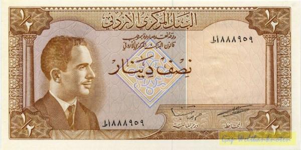 Us. 14 - (Sie sehen ein Musterbild, nicht die angebotene Banknote)